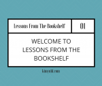 Lessons From The Bookshelf [01]